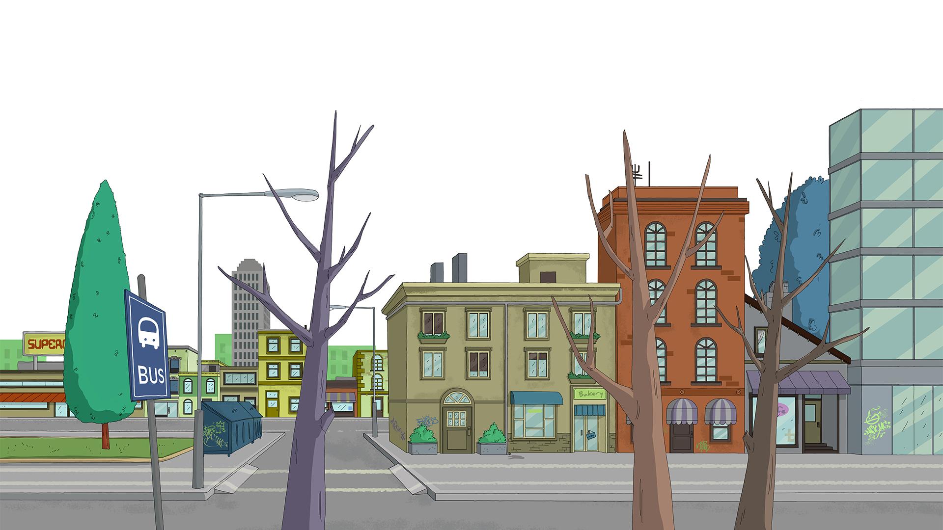 ThaSUP_tradiononal_animation_2D_scuol4_videoclip_machete_racoonstudio_3