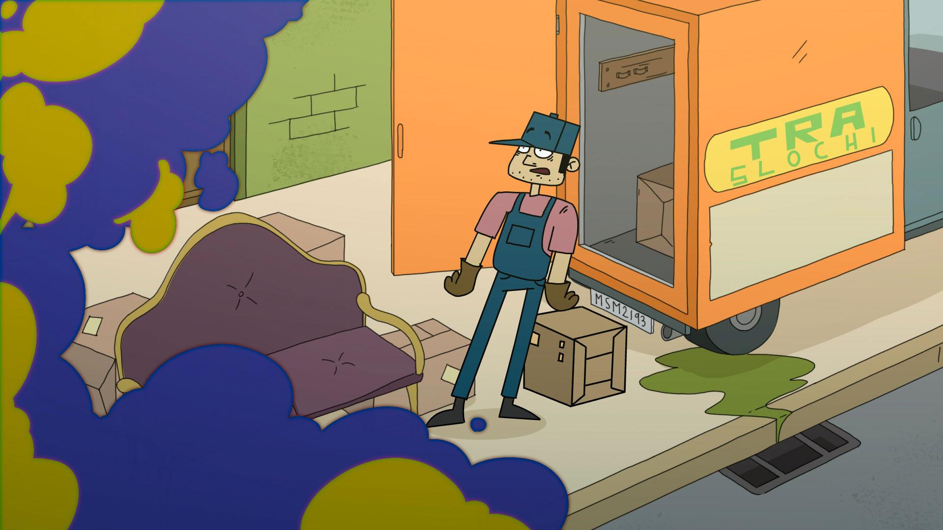 ThaSUP_tradiononal_animation_2D_scuol4_videoclip_machete_racoonstudio_5