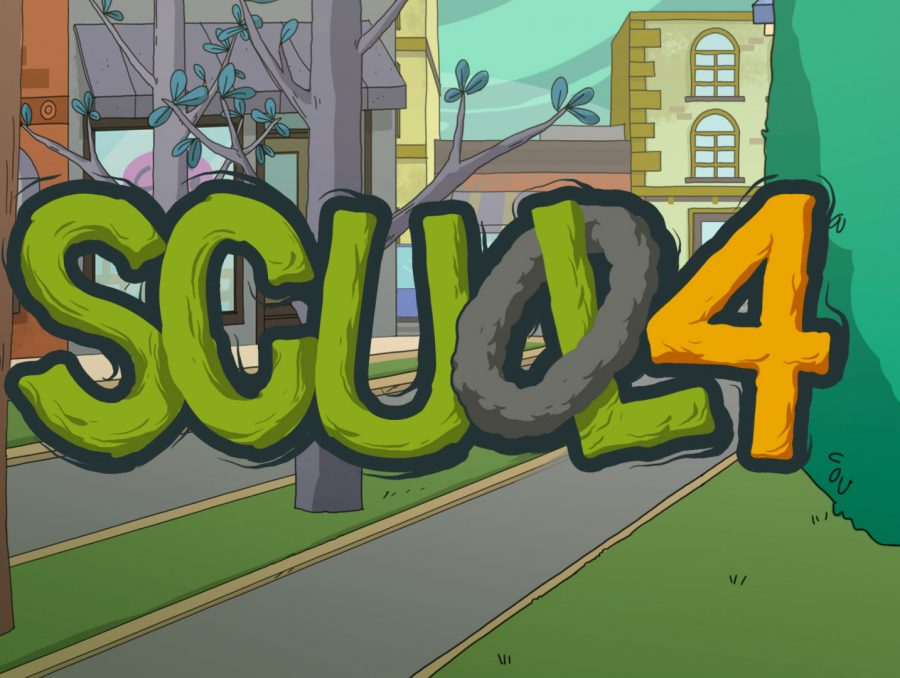 ThaSUP_tradiononal_animation_2D_scuol4_videoclip_machete_racoonstudio_copertina