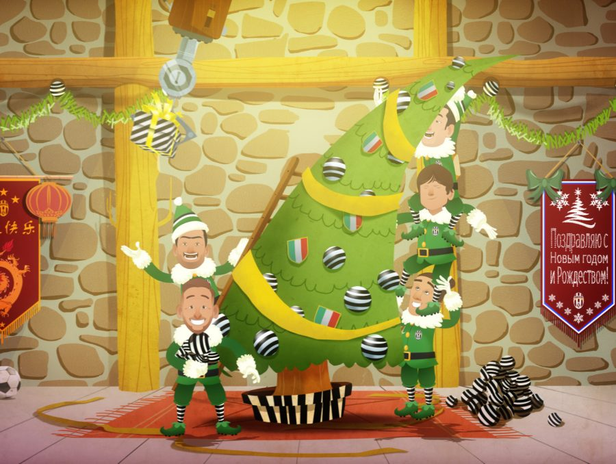 juventus_cristmas_racoonstudio_animation_character_2d_6