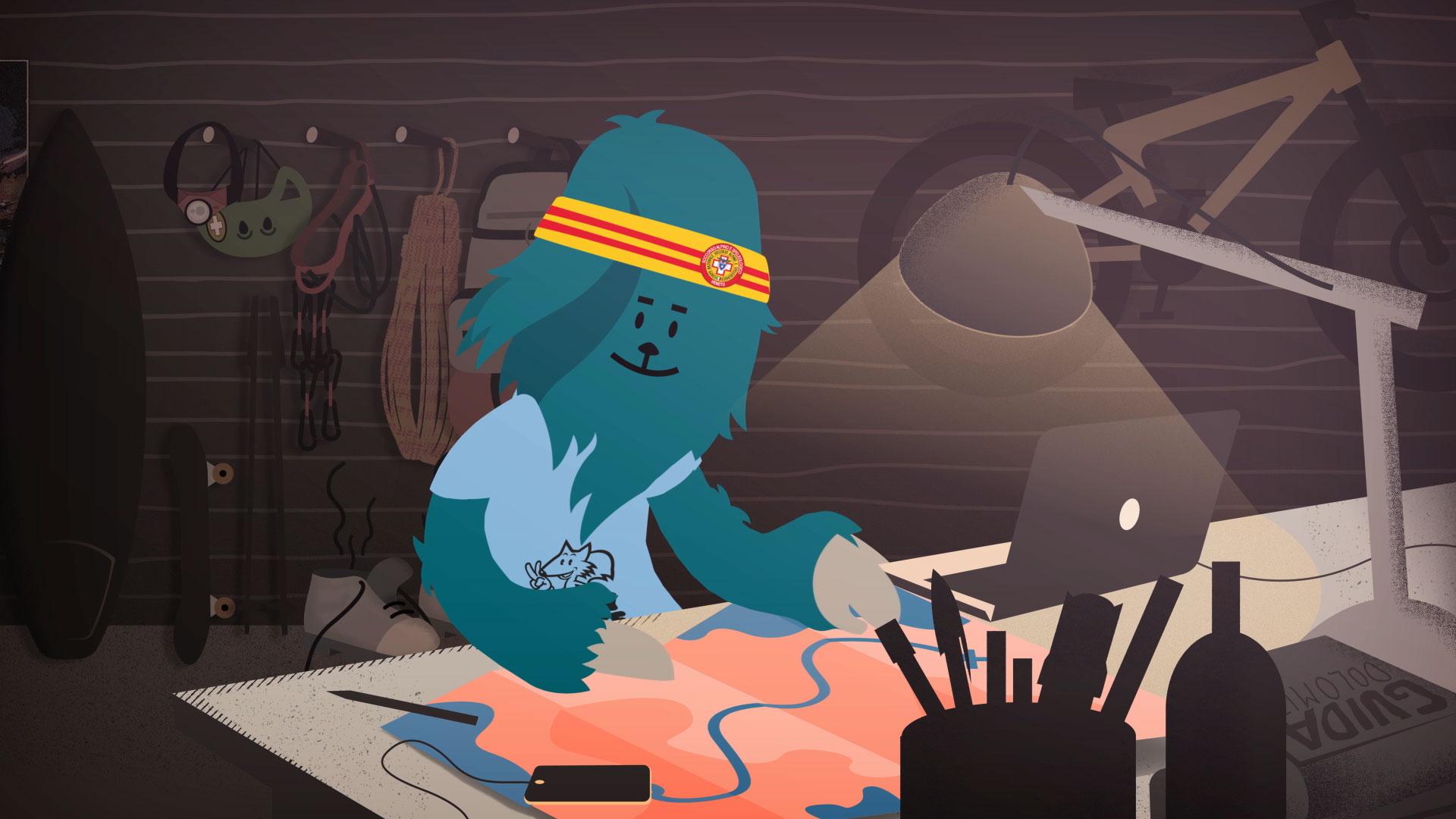 soccorso_alpino_animation_character_racoonstudio_motion_design_5